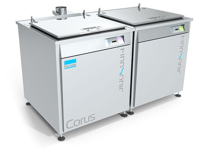 mould ultrasonic Cleaners